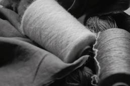 wool roll